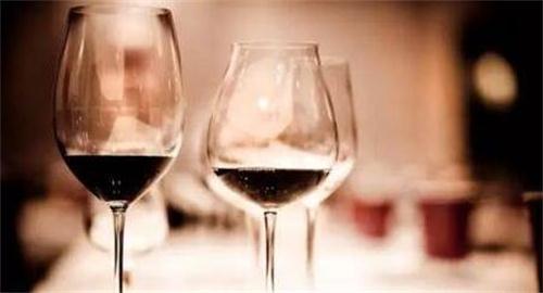葡萄酒品酒带来的乐趣