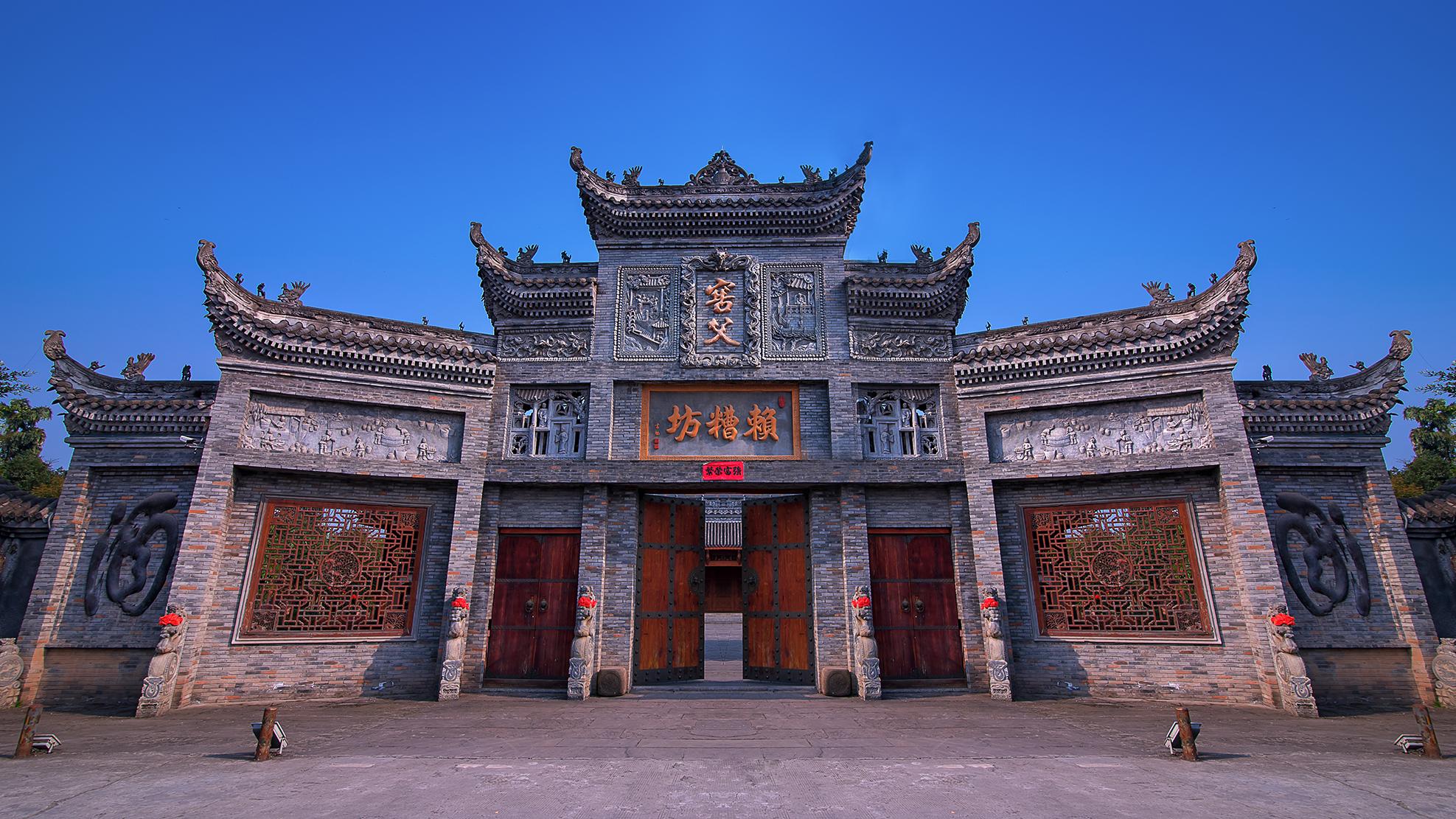 沈鸿林:酒庄是中国沈酒的本真回归