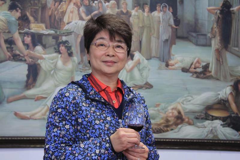 张春娅:中国葡萄酒教育应该让葡萄酒褪去神秘外衣