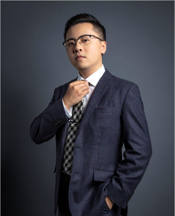 """钟宇辰获Future 50 Awards """"未来五十人""""奖"""