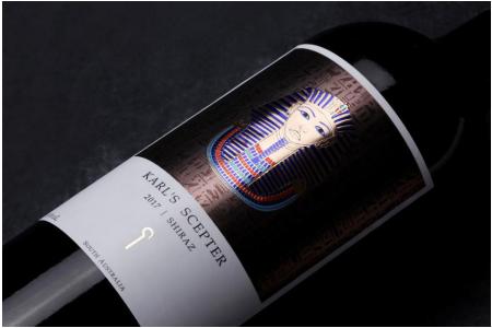 法老系列葡萄酒